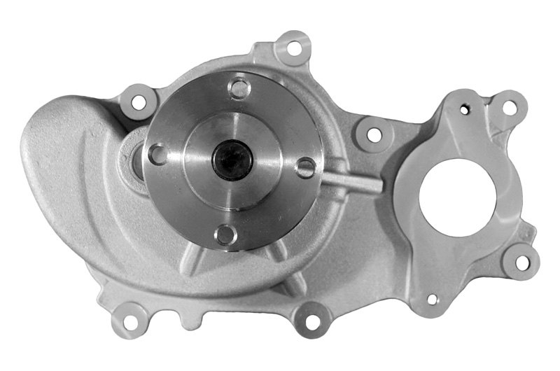 Engine Water Pump ACDelco Pro 252-991