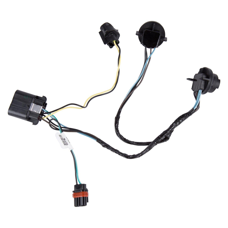 acdelco® 25962806 gm original equipment™ headlight wiring harness 2006 honda cr-v headlight wiring harness headlight wiring harness #13