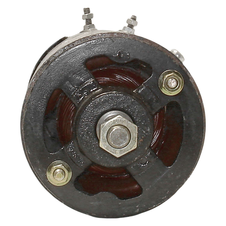 ACDelco® 334-1830 - Professional™ Remanufactured Alternator