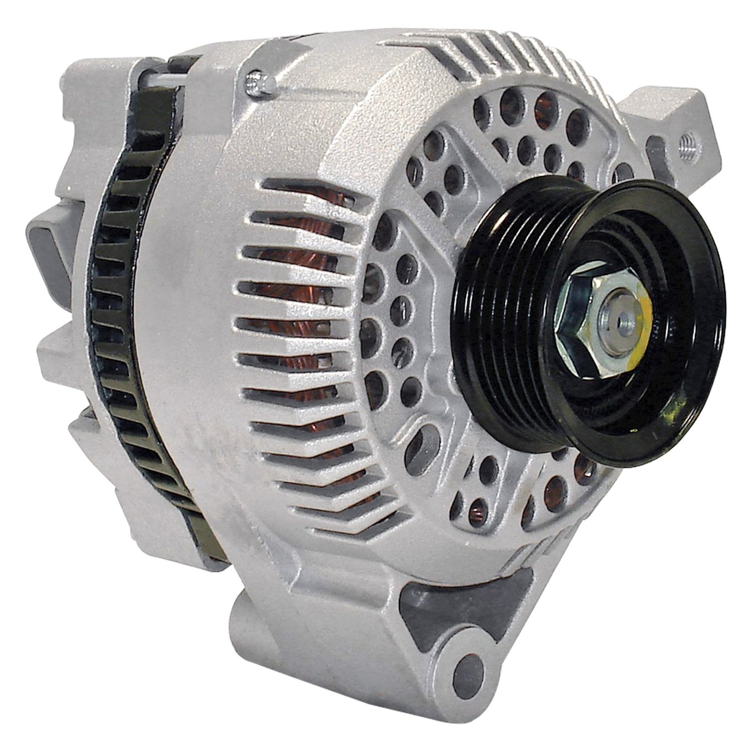 ACDelco 334-2621A Professional Alternator Remanufactured