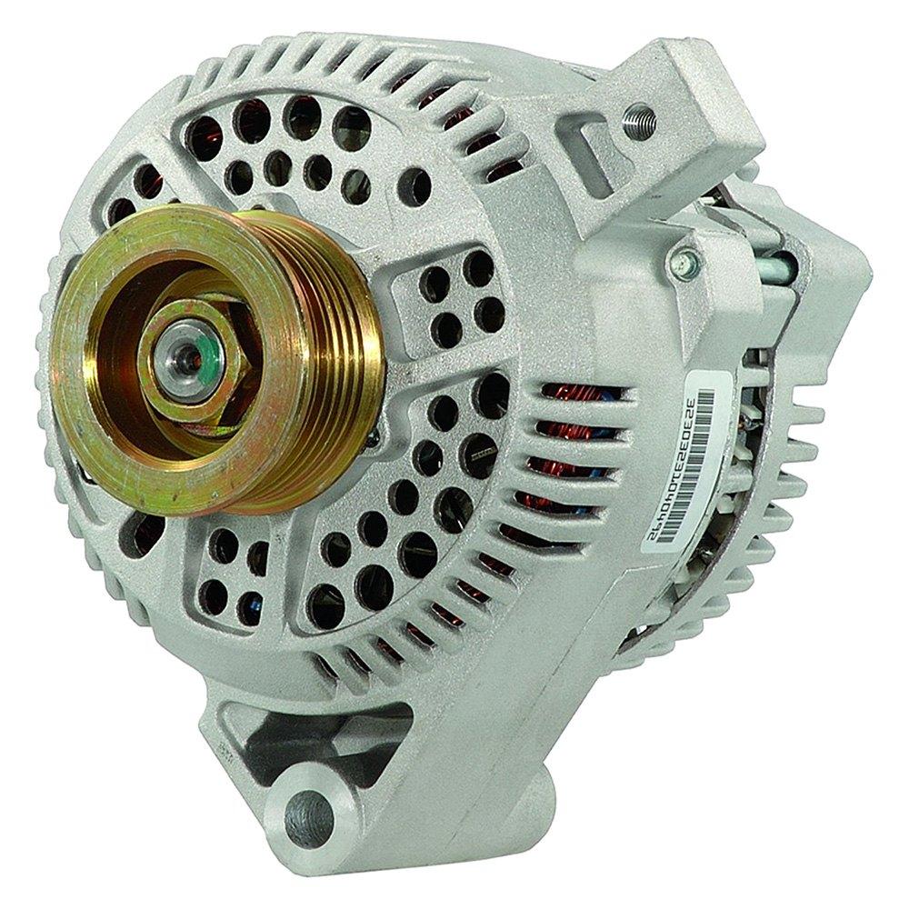 ACDelco 335-1105 Professional Alternator