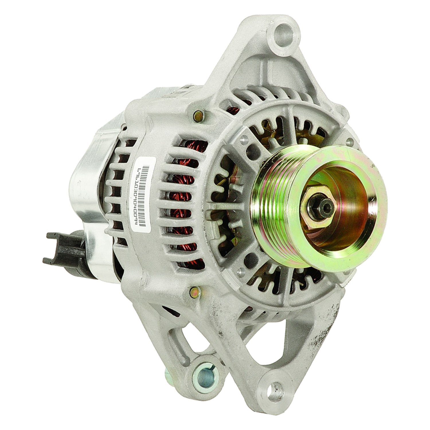 Dodge Dakota 2000 Remanufactured Complete: Dodge Dakota 2000 Professional™ Alternator