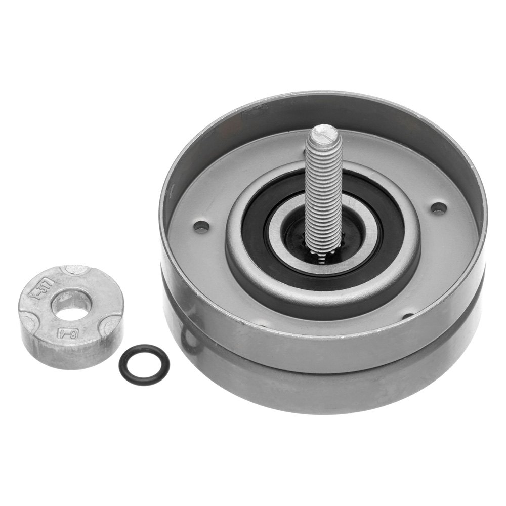 Kavs Lightweight Supercharger Pulley: Mini Cooper Supercharged 2005 Professional