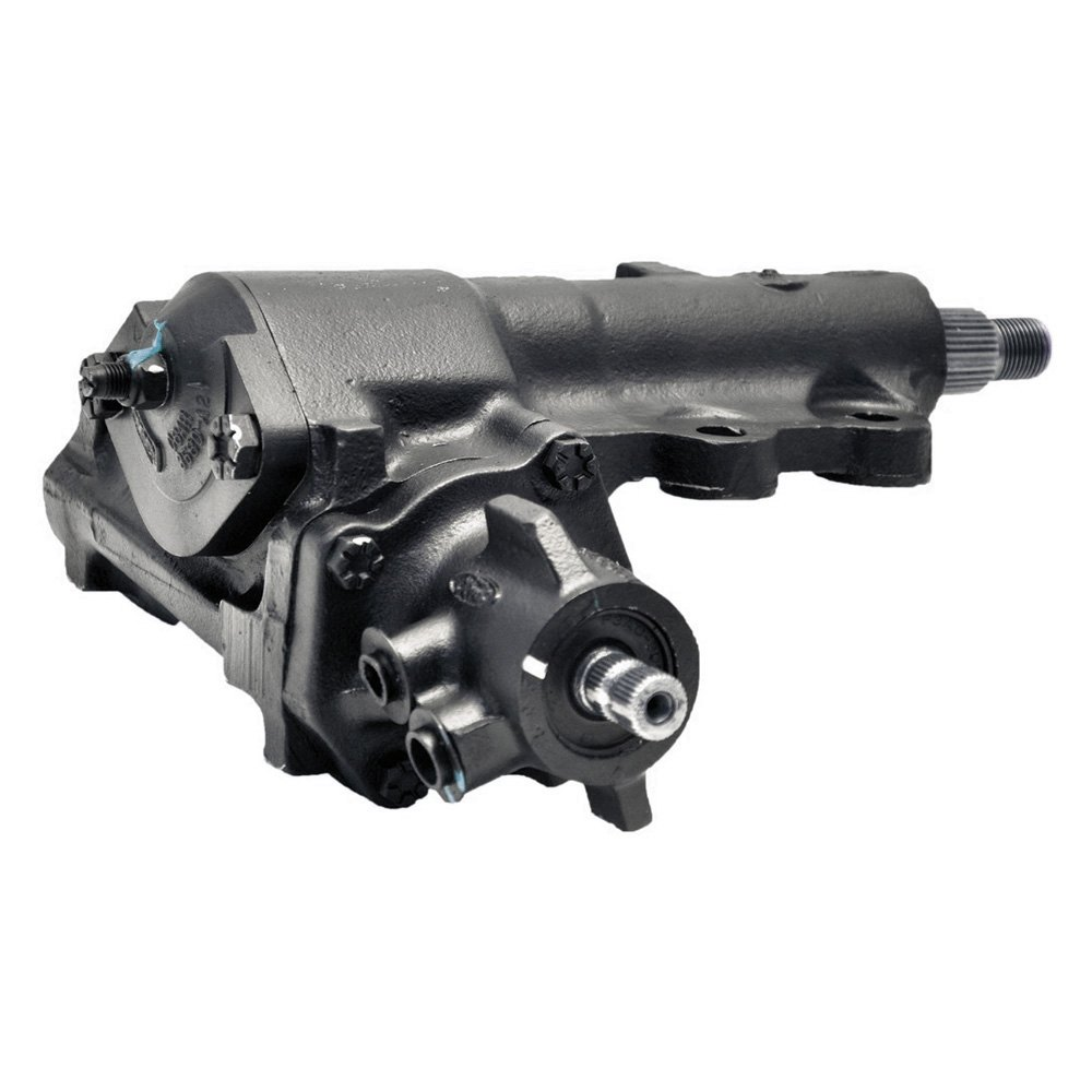 Ford Steering Parts : Acdelco ford f power steering professional