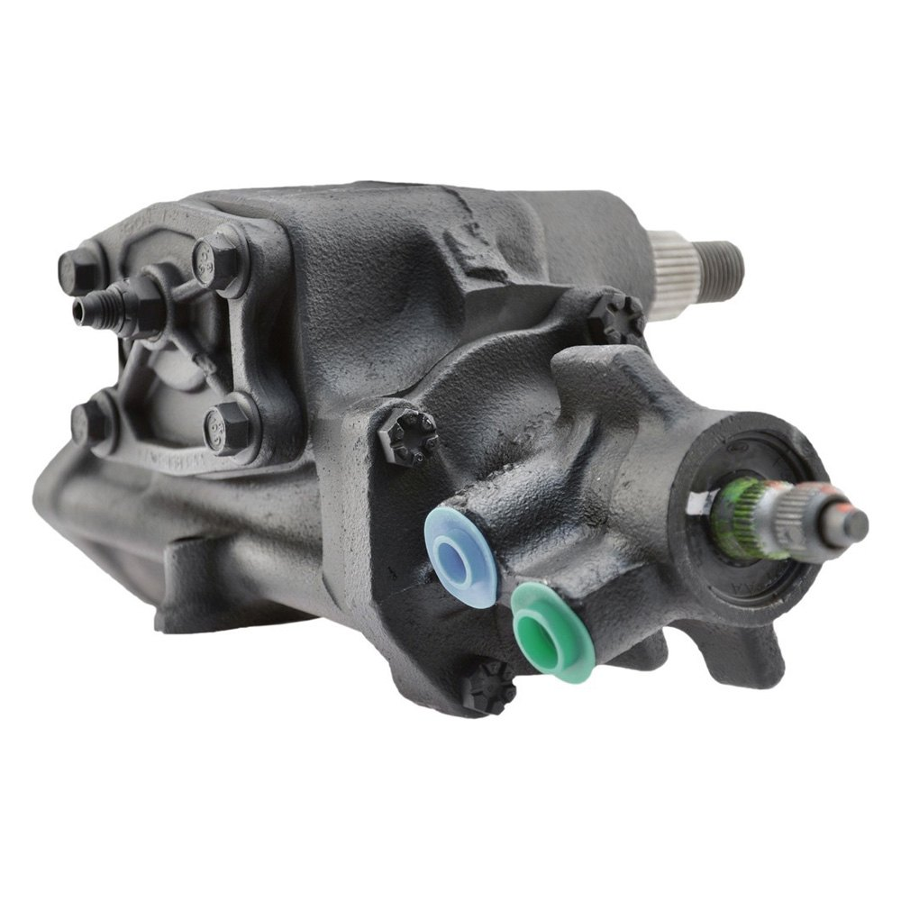ACDelco 36G0031 Professional Steering Gear without Pitman Arm Remanufactured