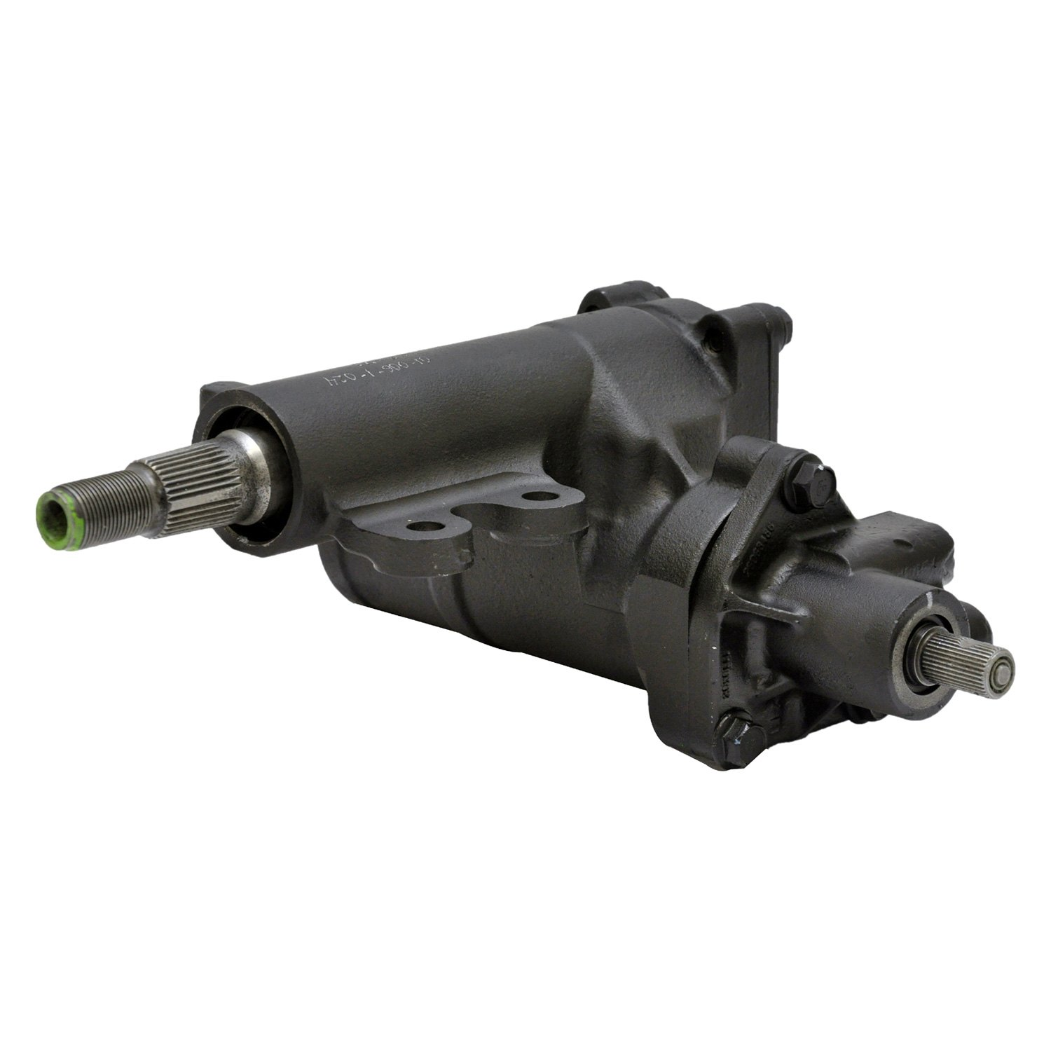 ACDelco 36G0210 Professional Steering Gear without Pitman Arm Remanufactured