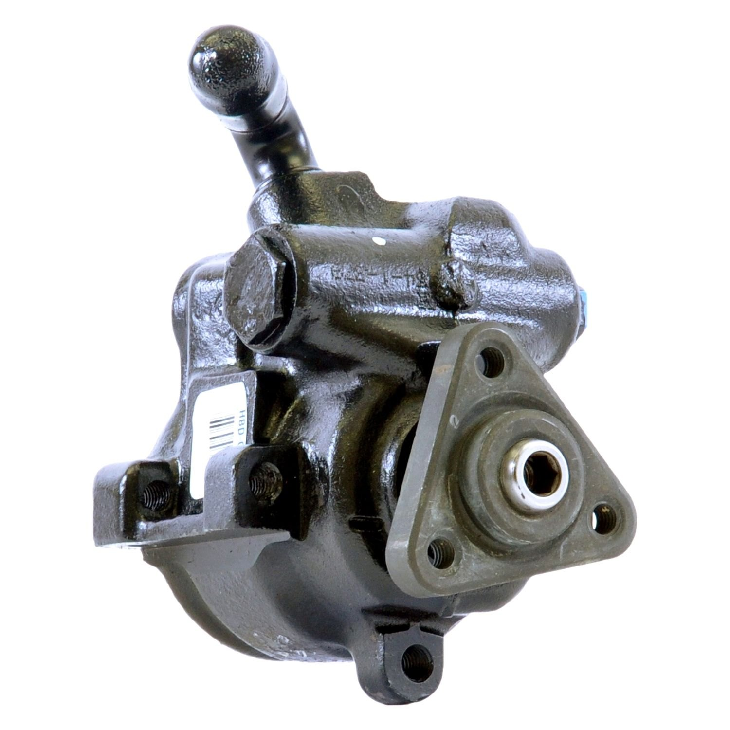 Acdelco professional remanufactured power steering pump