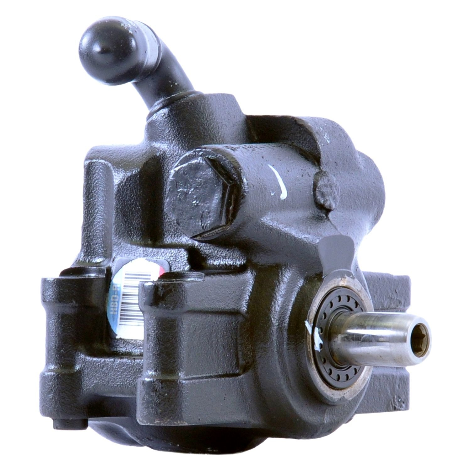 Ford F 150 Power Steering Pump : Acdelco ford f professional™ remanufactured