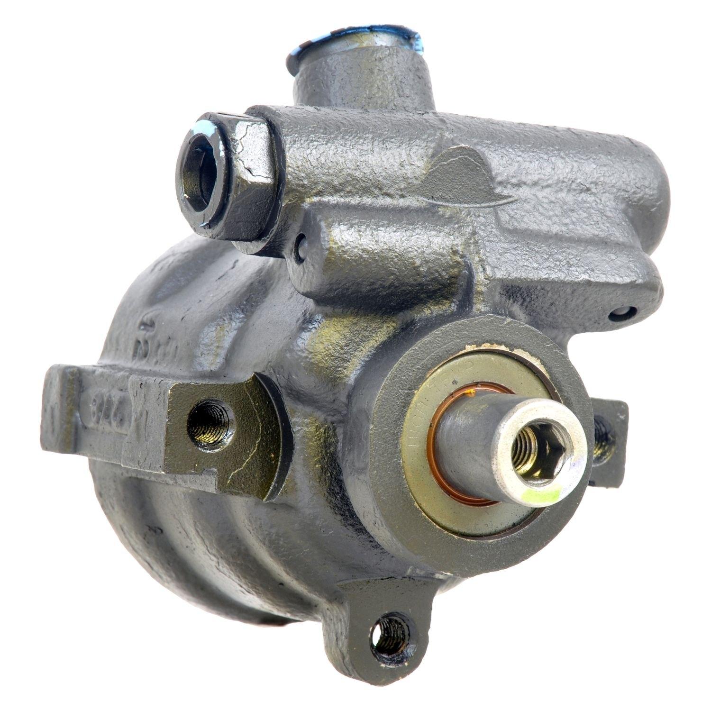 ACDelco® - Chevy Trailblazer 2006 Professional™ Remanufactured Power Steering Pump