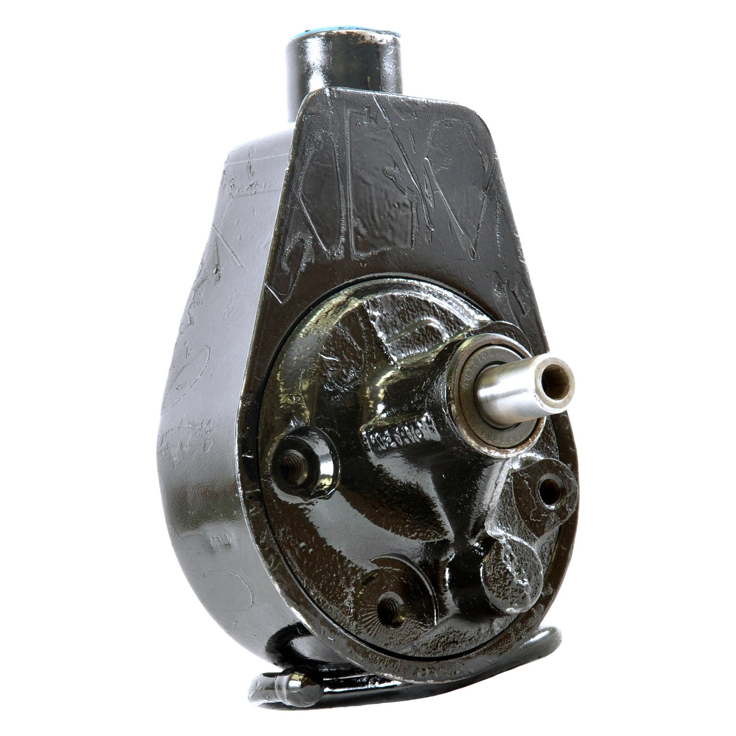 Remanufactured ACDelco 36P1271 Professional Power Steering Pump