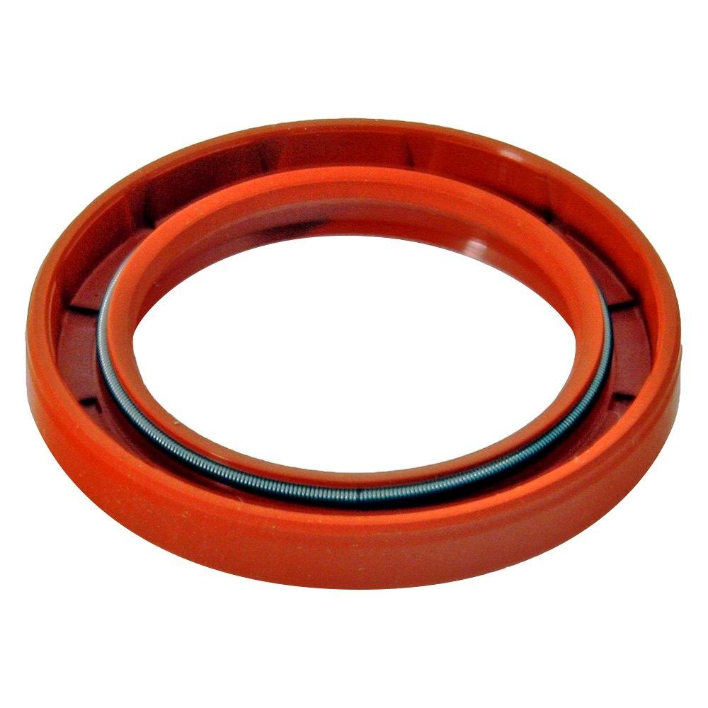 ACDelco® 3771X - Advantage™ Front Silicone Crankshaft Seal