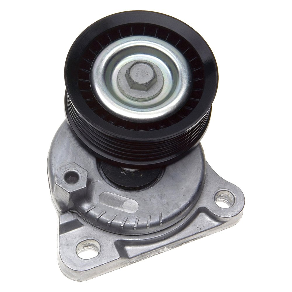 Replacement Parts Belt Tensioners ACDelco 38279 Professional Automatic Belt Tensioner and Pulley Assembly