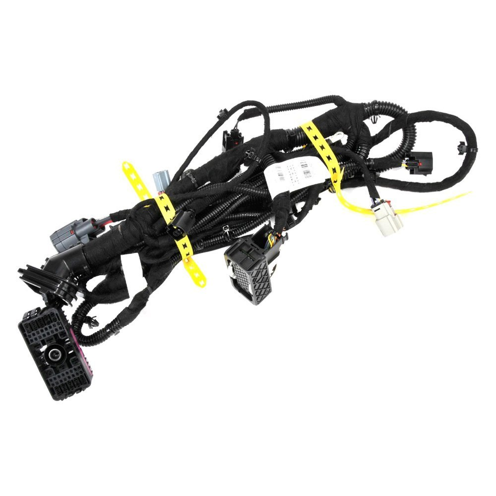 ACDelco 39061261 Headlight Wiring Harness