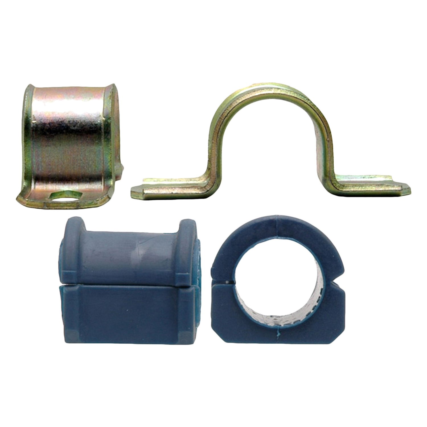 ACDelco 45G0692 Professional Front Suspension Stabilizer Bushing