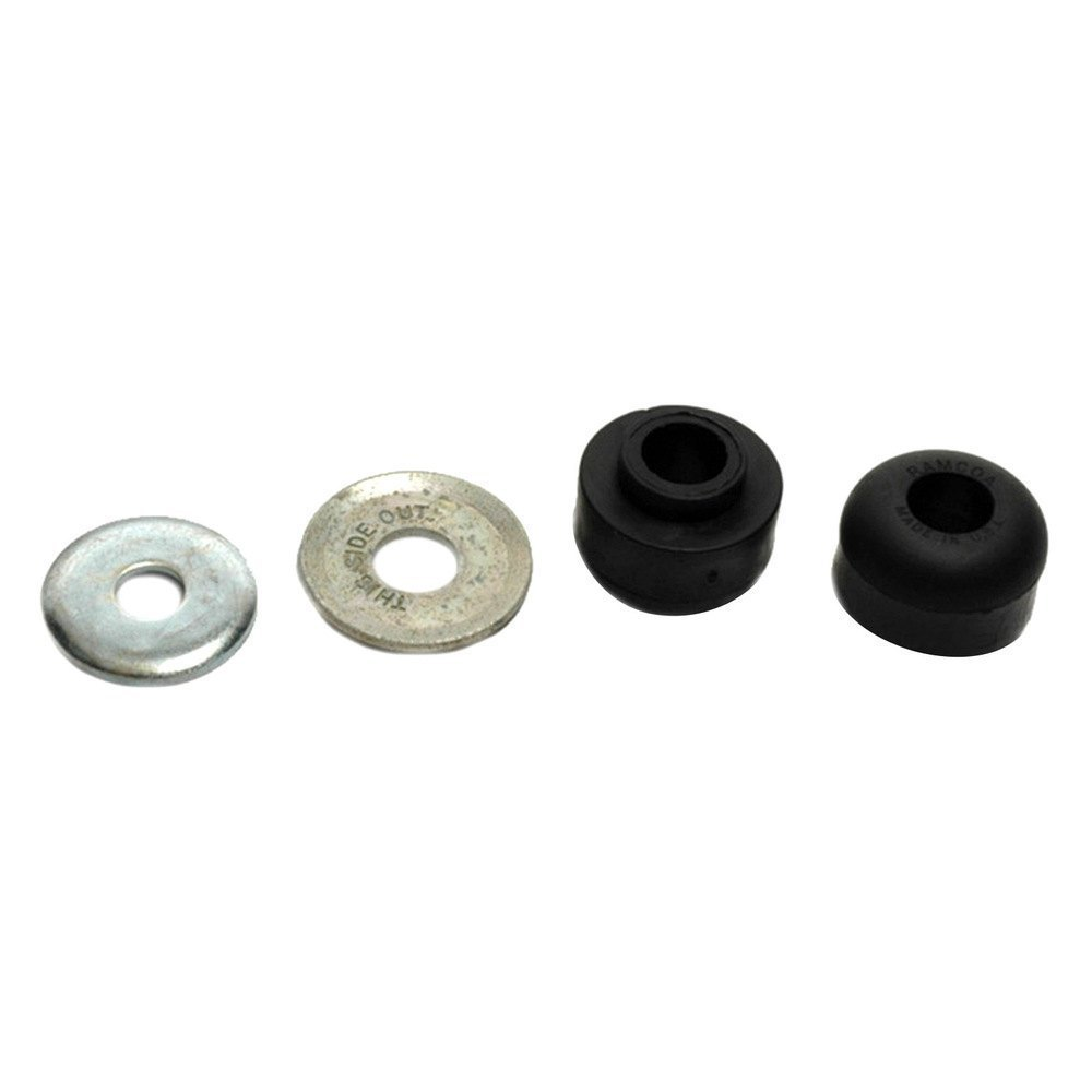 Acdelco rear professional strut rod bushing