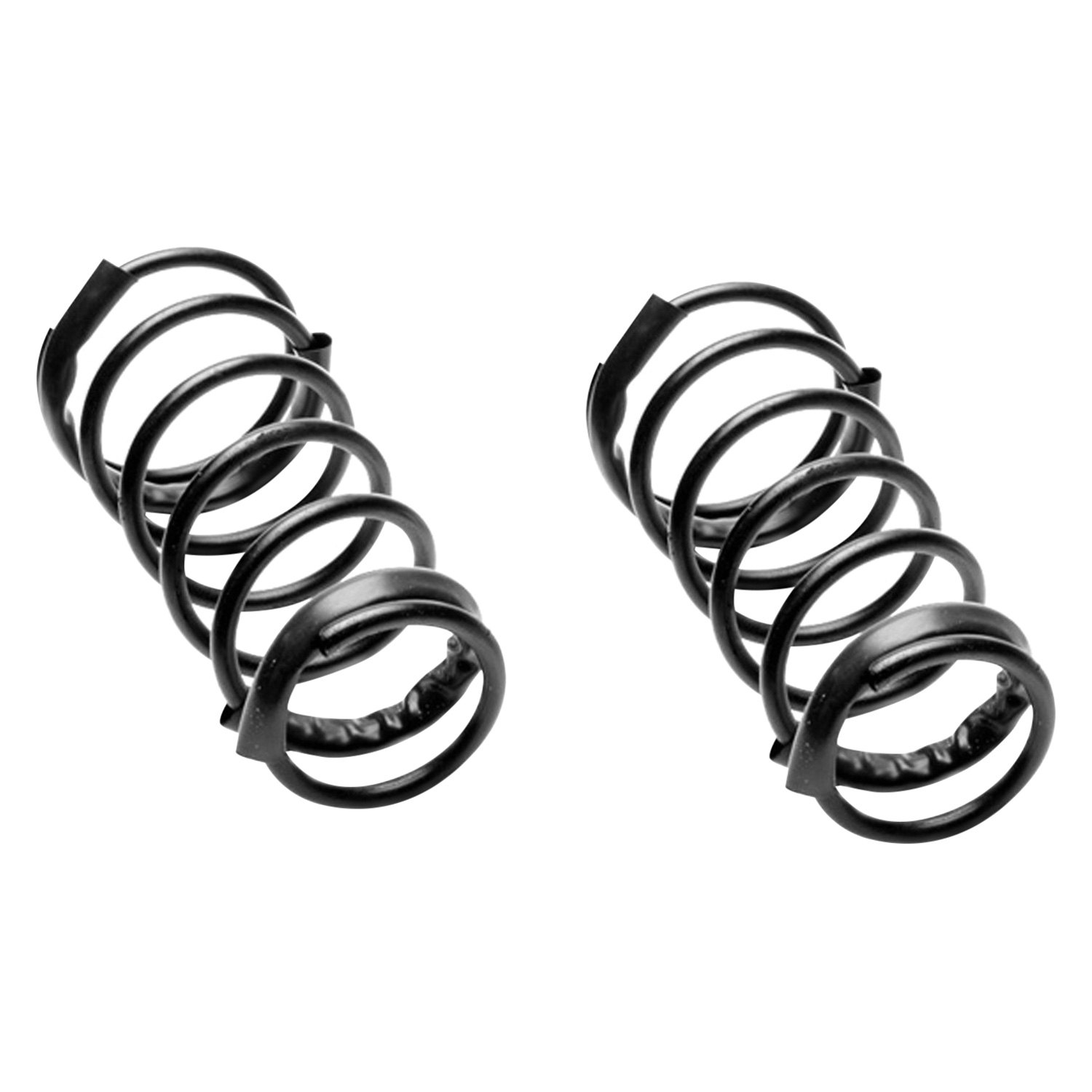ACDelco 45H0222 Professional Front Coil Spring Set