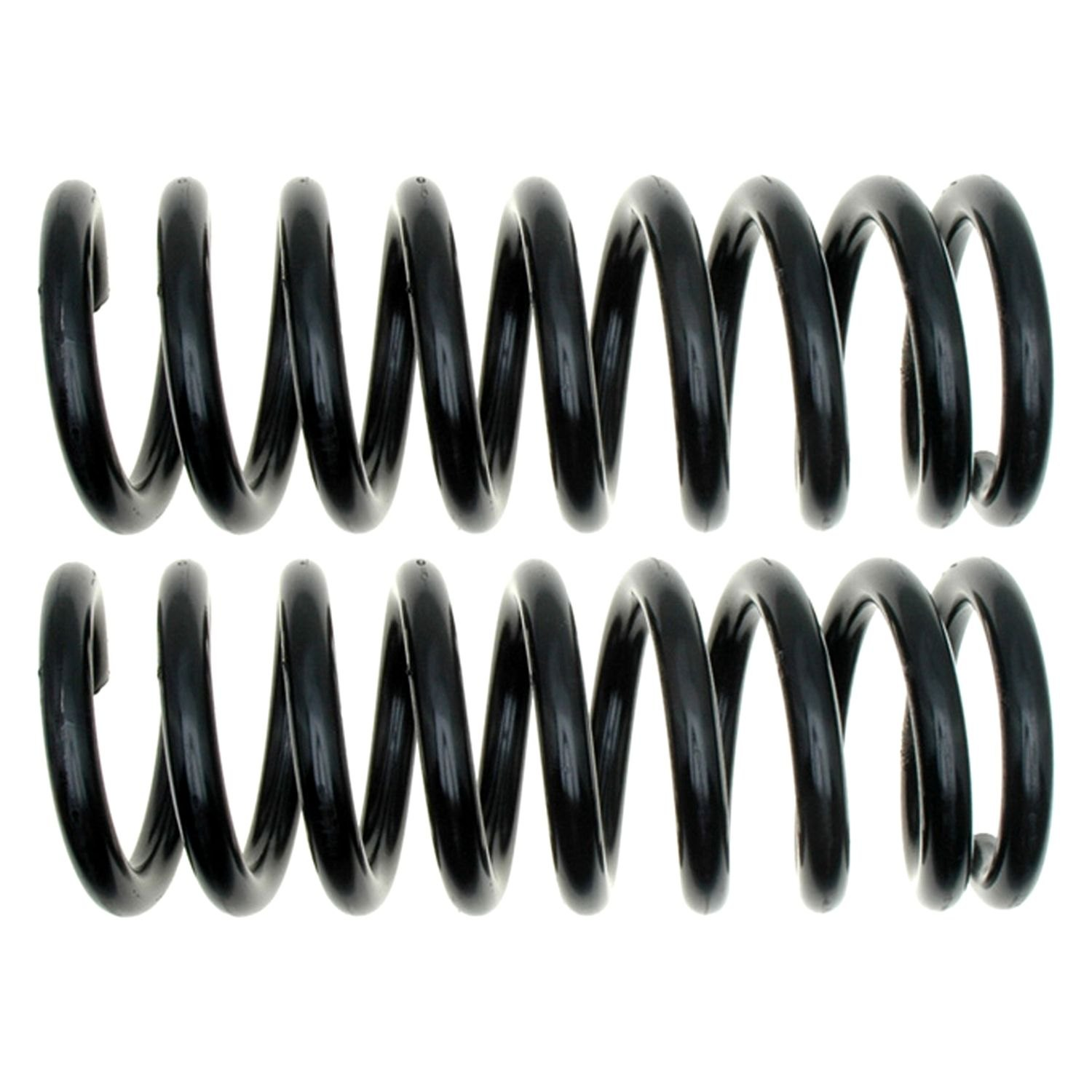 ACDelco 45H0355 Professional Front Coil Spring Set