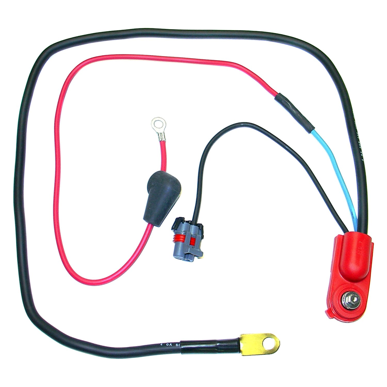 Ambient Air Temperature Sensor Connector WVE BY NTK 1P1364
