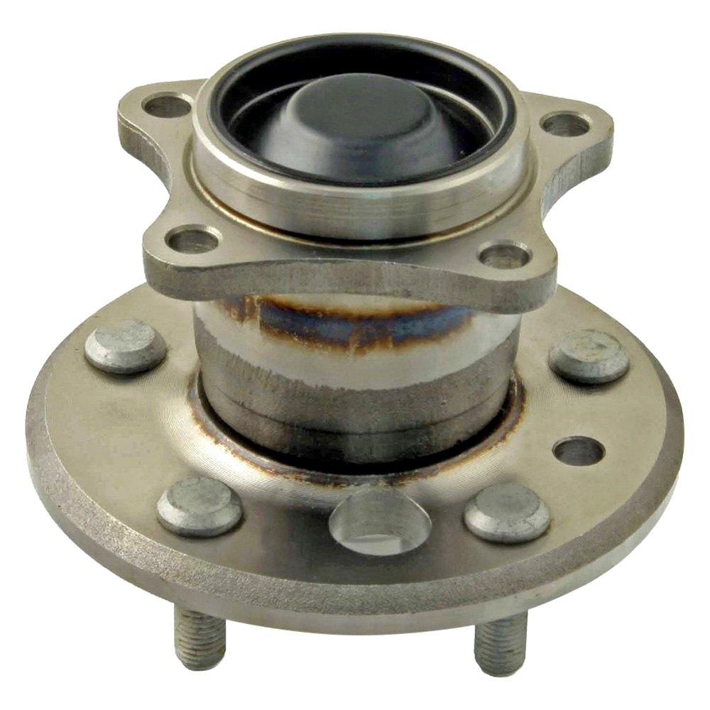 ACDelco 513191 Advantage Wheel Bearing and Hub Assembly
