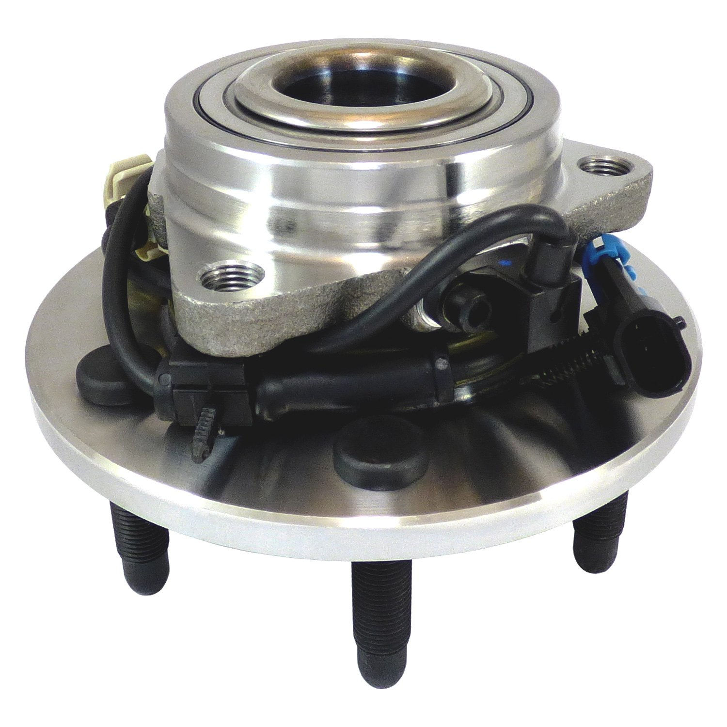 ACDelco 515097 Advantage Front Wheel Hub and Bearing Assembly