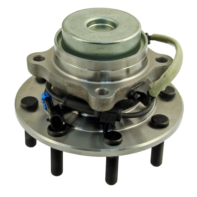 Moog 515060 Wheel Bearing and Hub Assembly