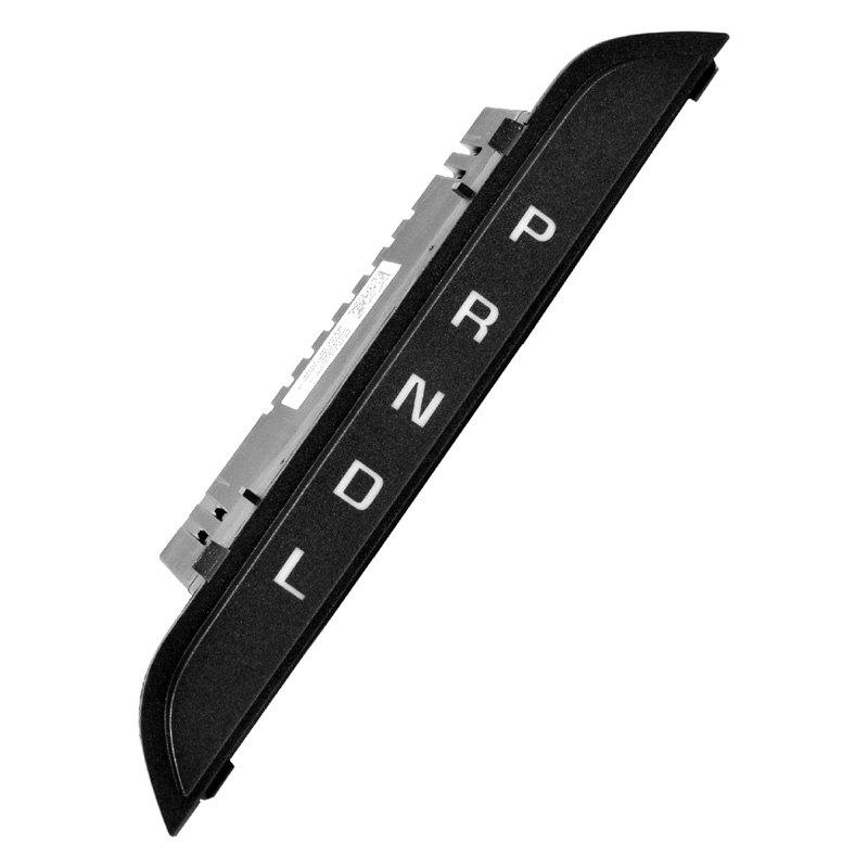 ACDelco® 84160718 - GM Original Equipment™ Automatic Transmission Control  Gear Indicator