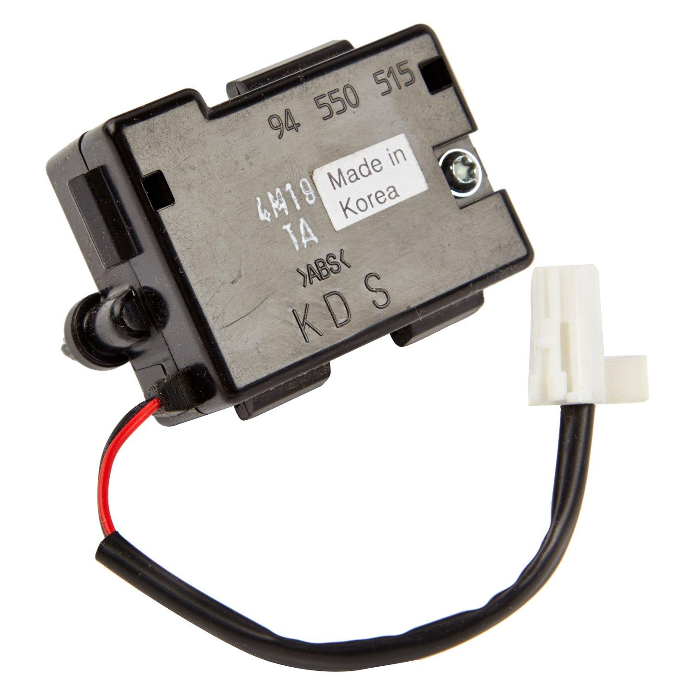Acdelco 94550515 gm original equipment door lock actuator for Door lock actuator