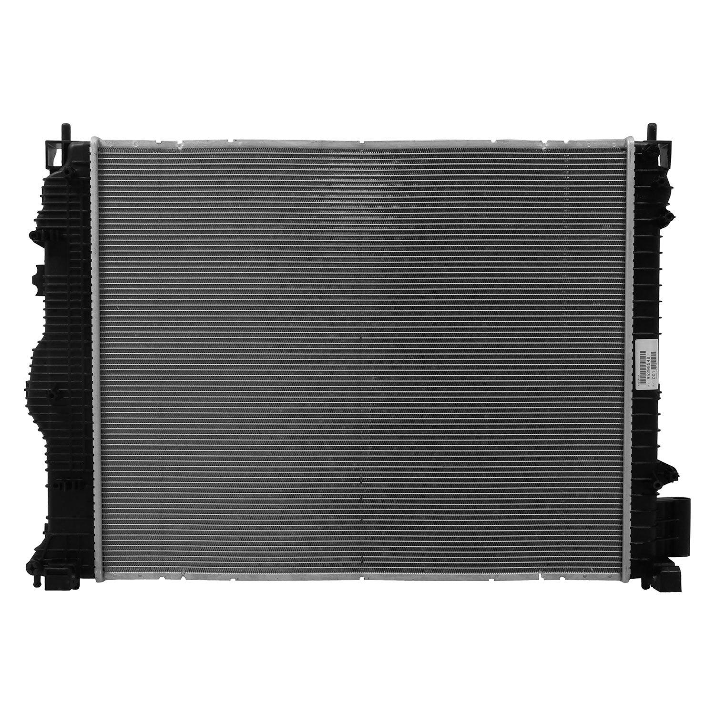 ACDelco GM Original Equipment 20888 Radiator 52477309 DP908