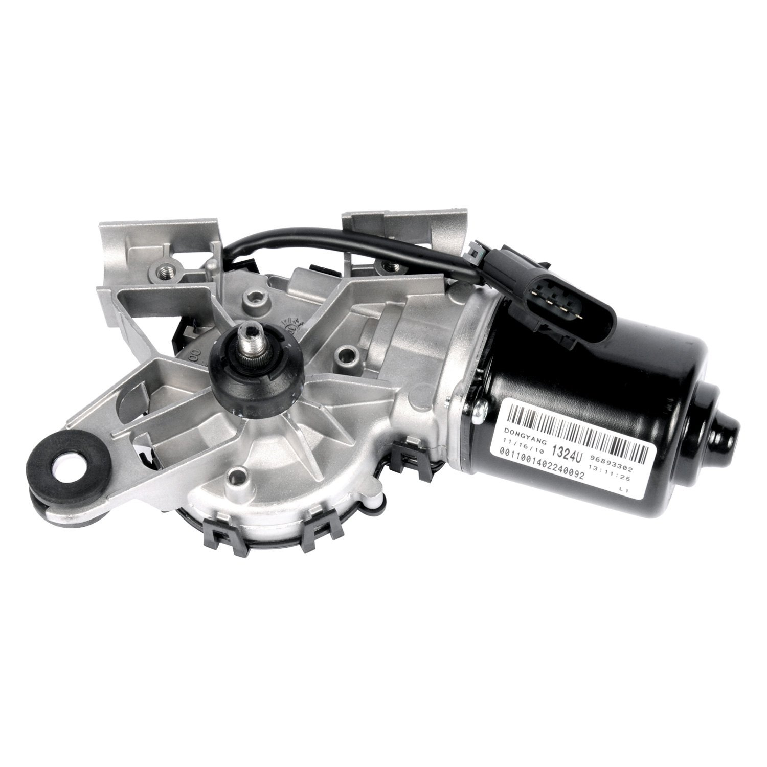 Windshield wiper motor cost for Windshield motor replacement cost