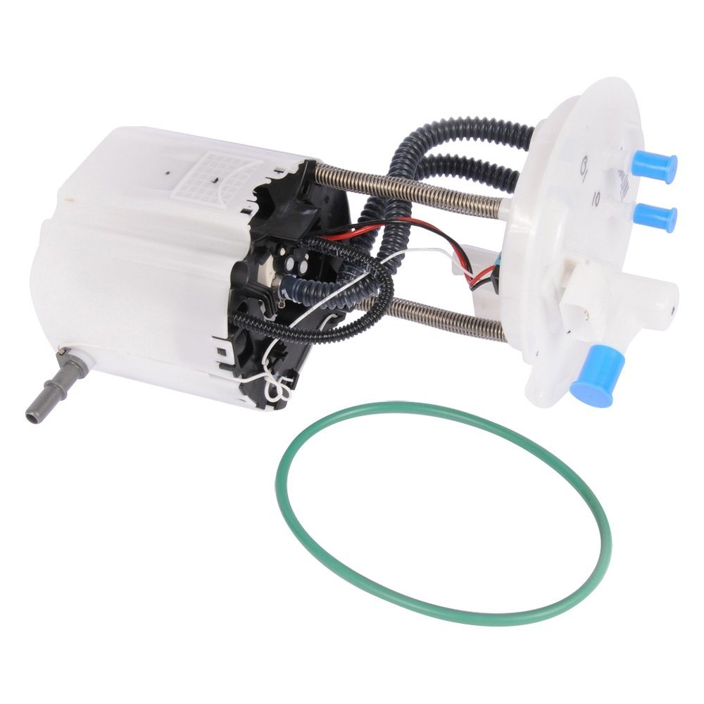 Acdelco M100087 Gm Original Equipment Fuel Pump And Sender Assembly Sending Unit Wiring