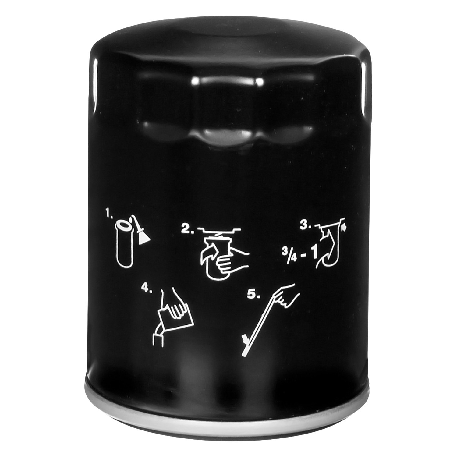 Acdelco Jaguar Xf 2010 Professional Engine Oil Filter