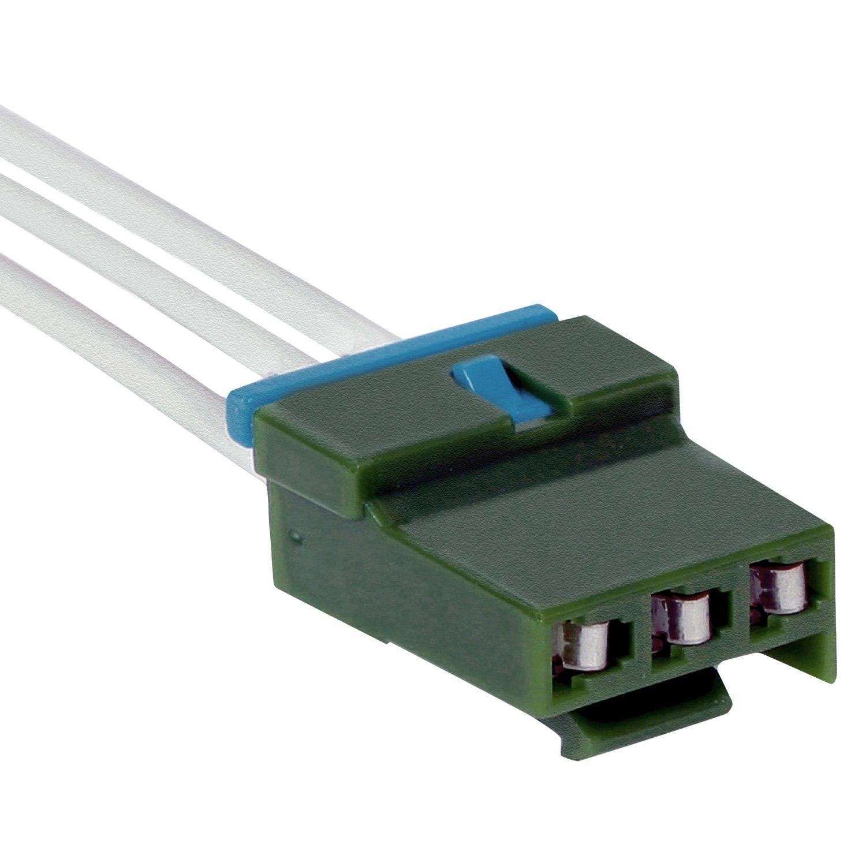 Super Acdelco Pt1034 Gm Original Equipment Instrument Panel Wiring Wiring 101 Sianudownsetwise Assnl