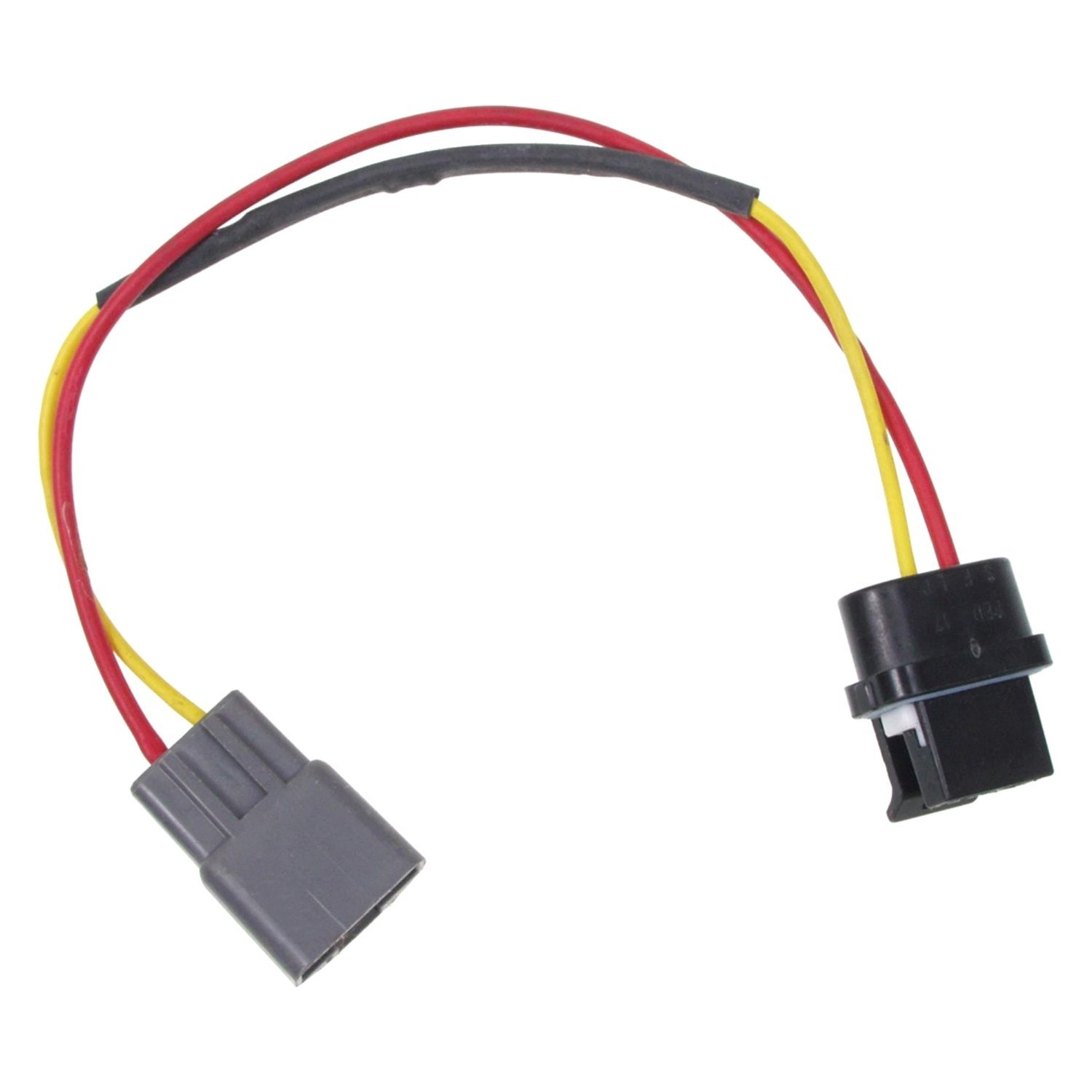 ACDelco® - Professional™ Body Wiring Harness Connector