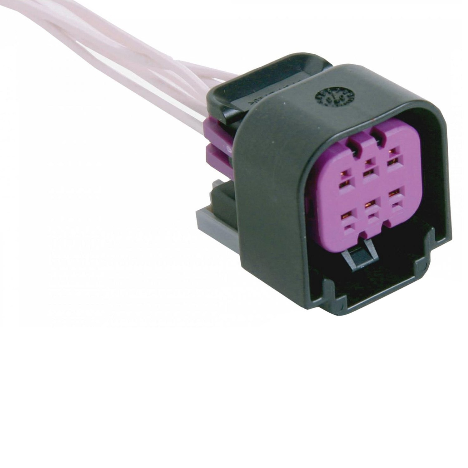 ACDelco® PT2265 - GM Original Equipment™ Secondary Air Injection Bypass  Valve Solenoid Connector