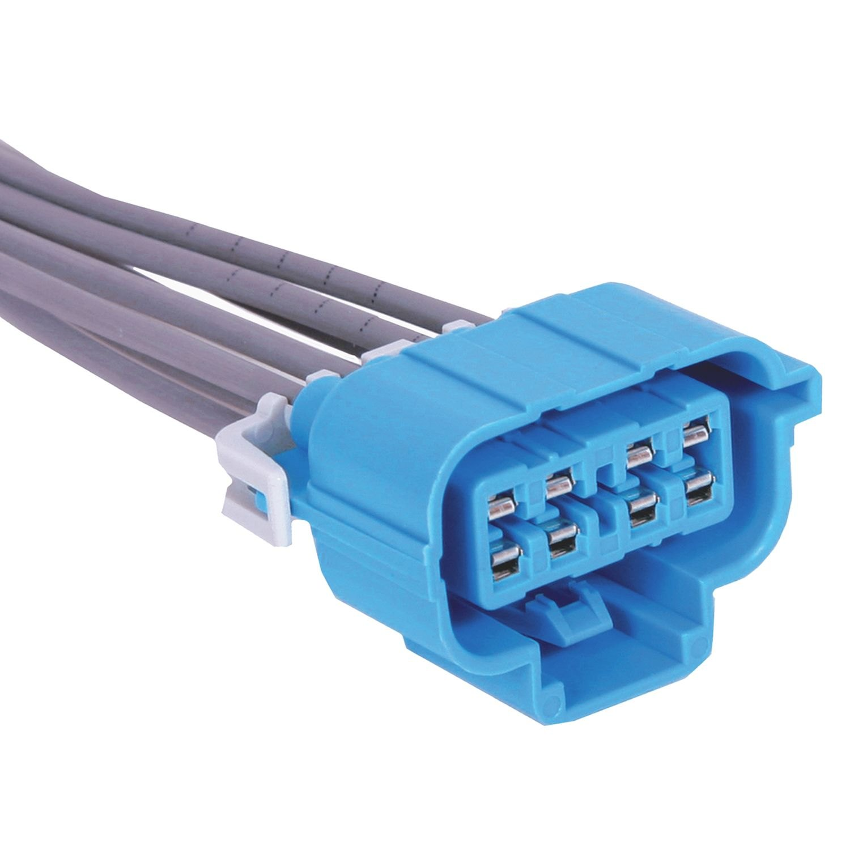 Acdelco Pt2274 Gm Original Equipment Multi Purpose Wire Connector Wiring Connectors