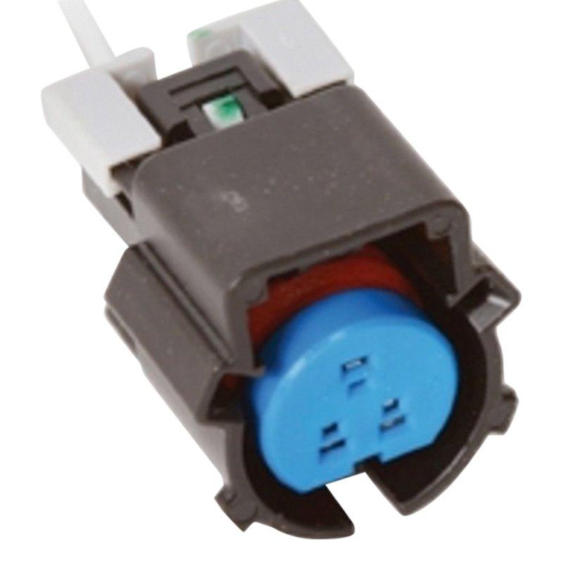 ACDelco® PT2466 - GM Original Equipment™ 3 Way Circular Oil Pressure on