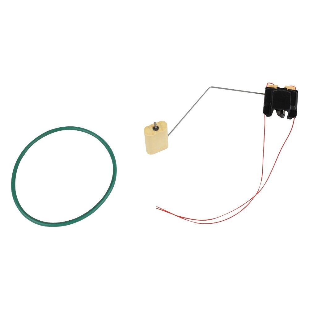 WRG-2570] Gm Fuel Level Sensor Wiring
