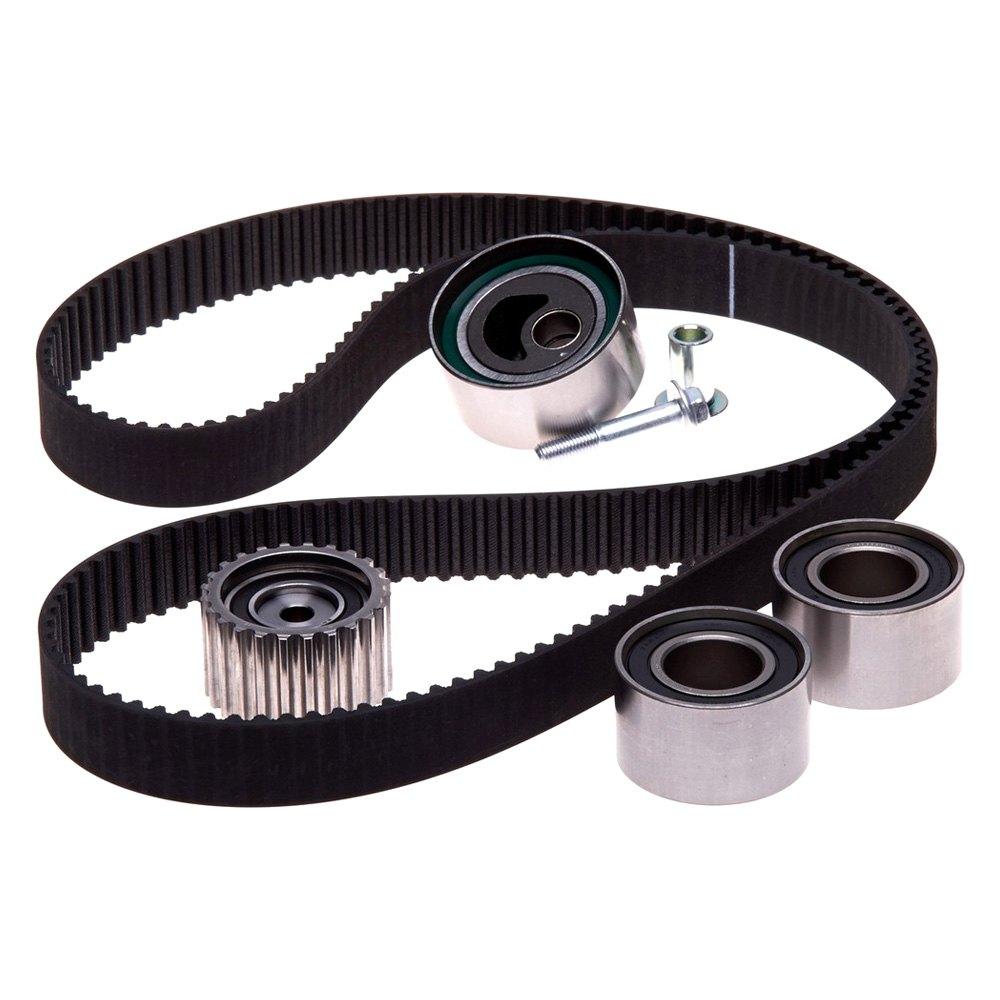 Timing Belt Kit >> Acdelco Tck172 Professional Timing Belt Kit