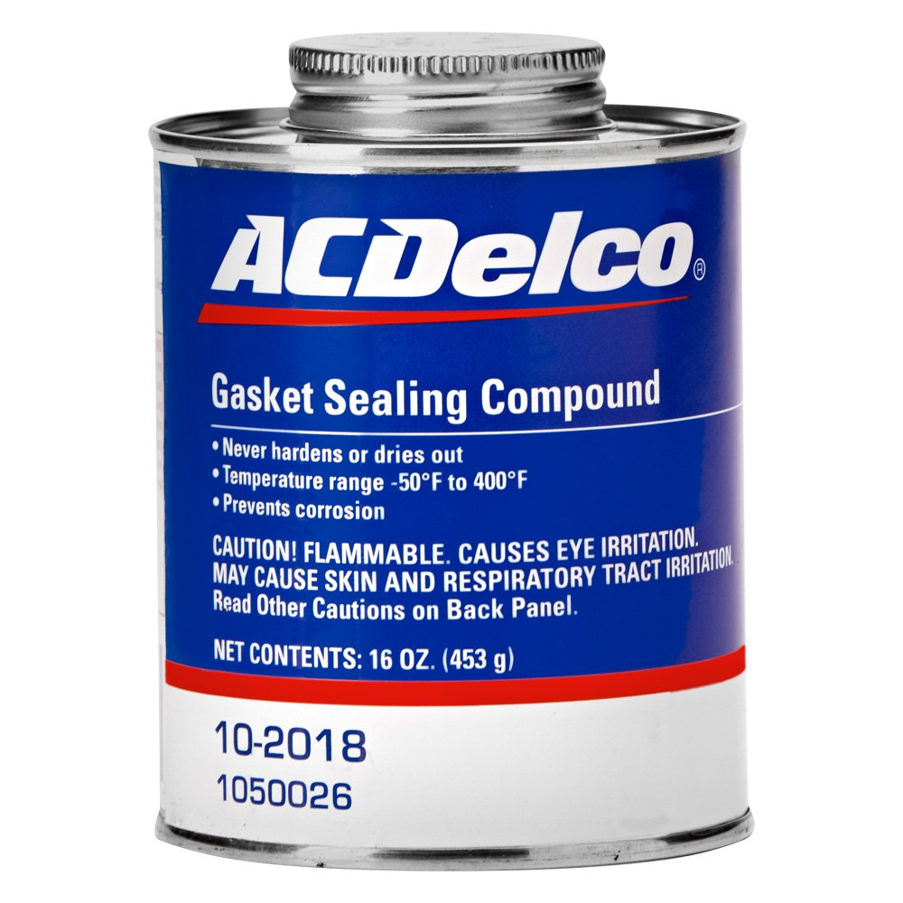 Head Gasket Sealer : Acdelco head gasket sealer with applicator