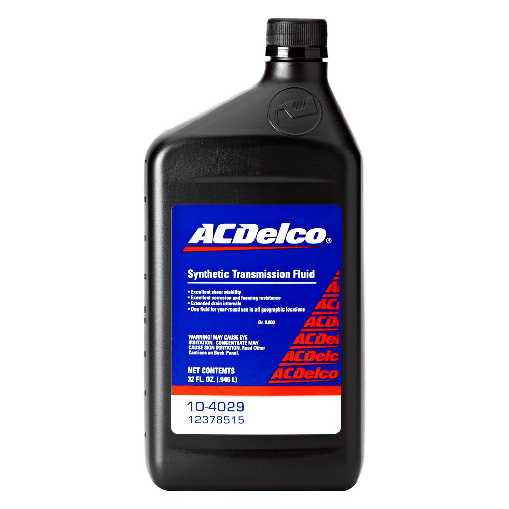 how to know if manual transmission fluid is low