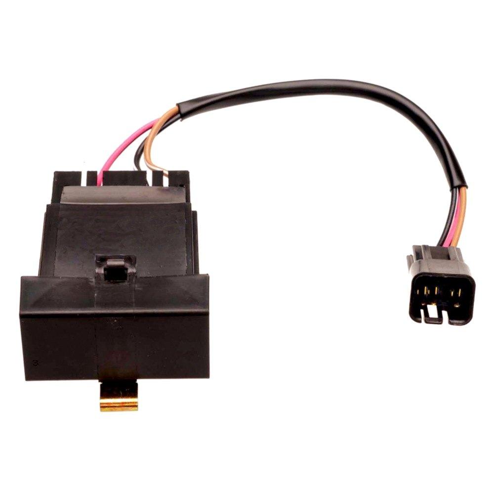 ACDelco® 10052973 - GM Original Equipment™ Fuel Pump Cycle Control Module