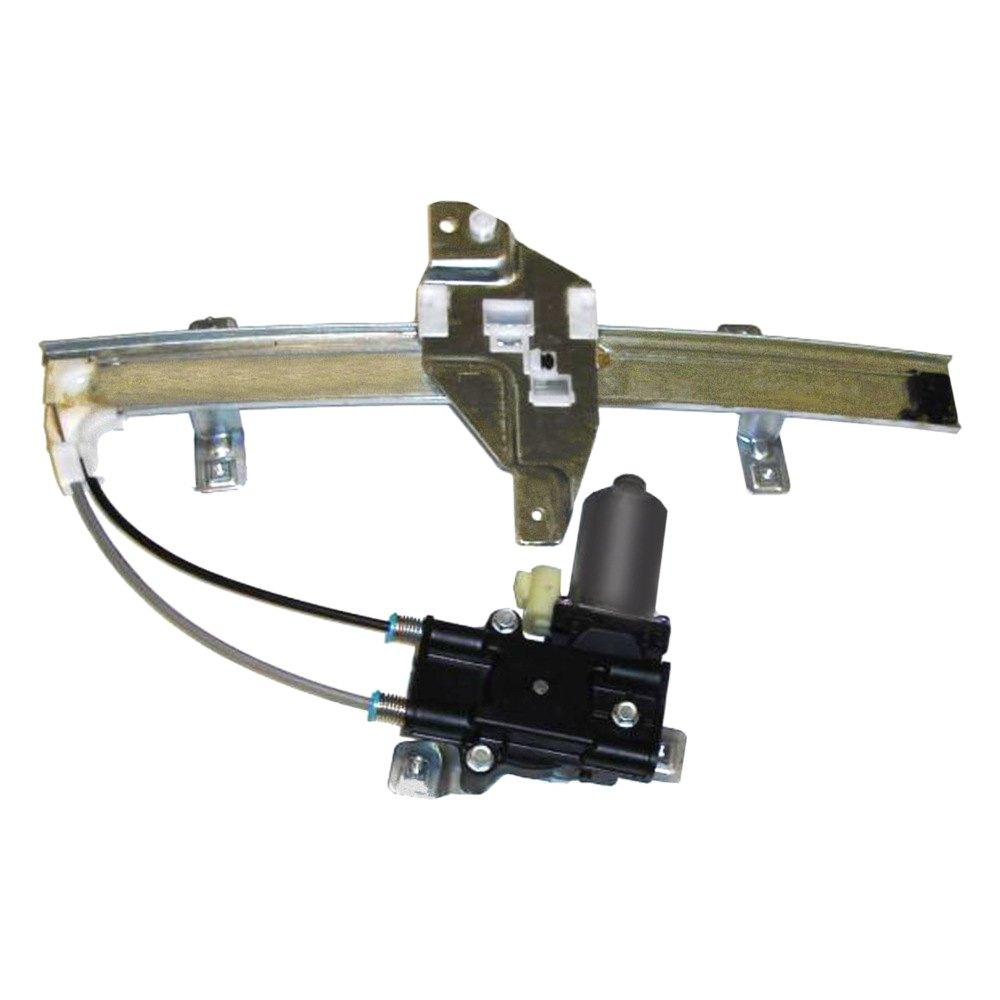 Acdelco 10321732 Gm Original Equipment Rear Driver