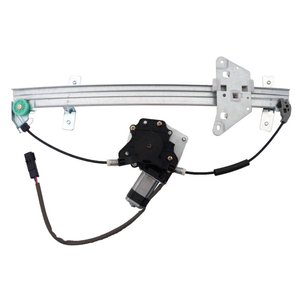 Acdelco dodge dakota 2001 professional power window for 2002 dodge dakota window regulator