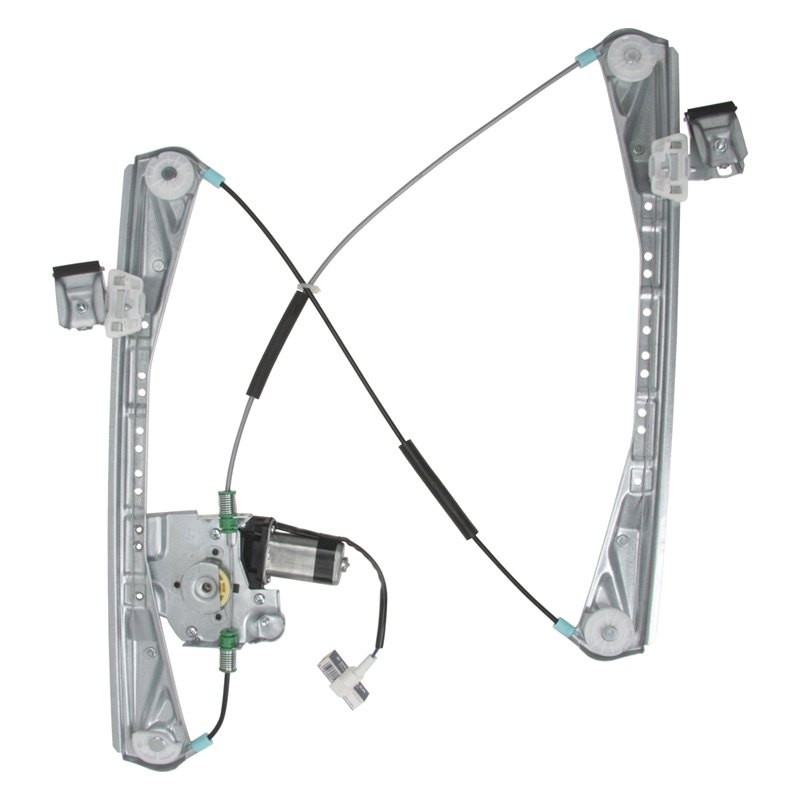 Acdelco lincoln ls 2002 professional driver side for 2002 lincoln ls window regulator