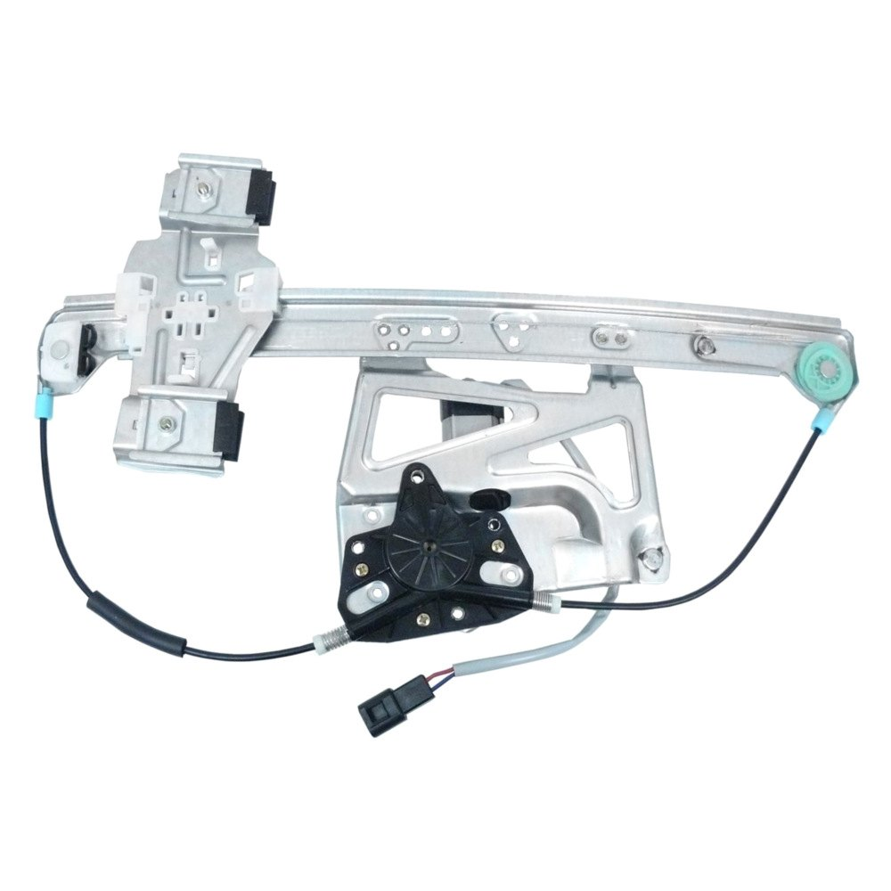 Acdelco cadillac deville 2000 2001 professional power for 03 cadillac deville window regulator