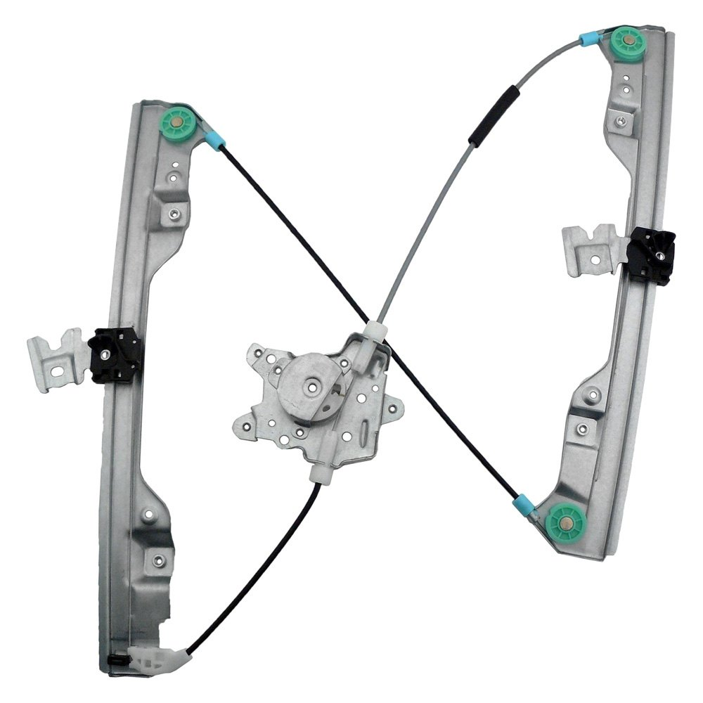 Acdelco nissan altima 2002 2006 professional front for 2002 nissan altima window regulator
