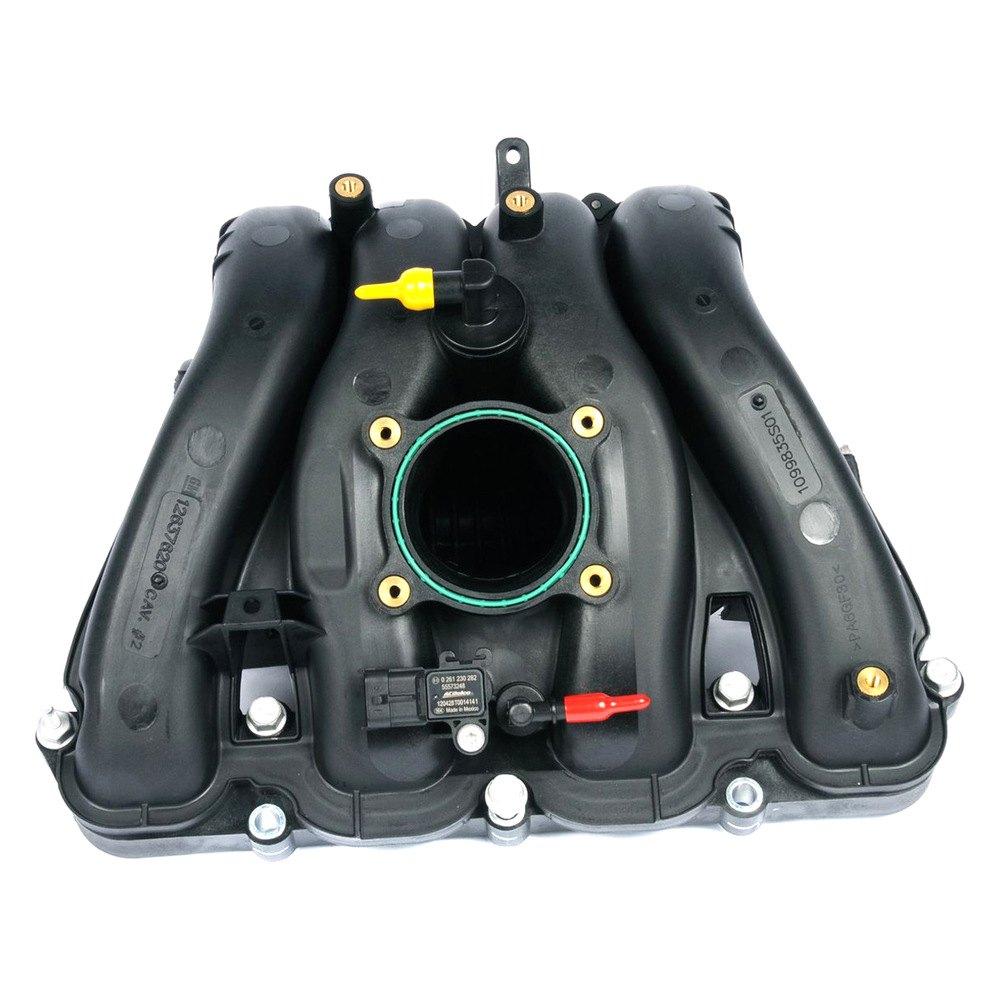 GM Original Equipment Intake Manifold