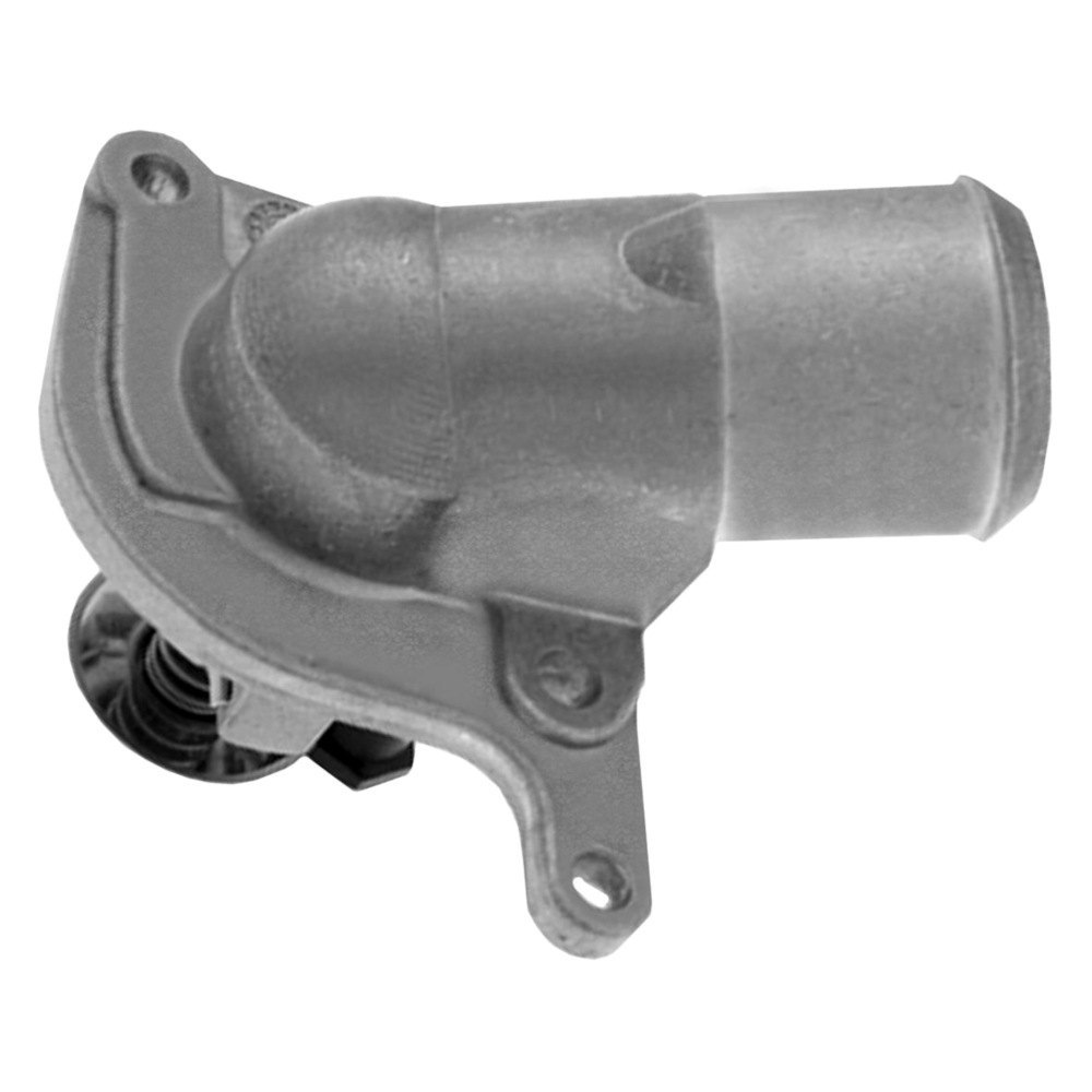 T D on 2002 Chrysler 300m Thermostat Location