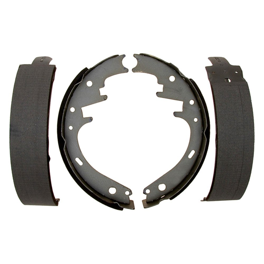 Ac Delco Brake Shoes Review