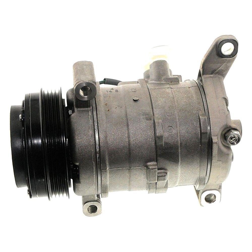 ACDelco® - GM Original Equipment™ A/C Compressor with Clutch